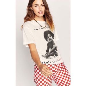 Daydreamer The Notorious Big Sky's The Limit Tee
